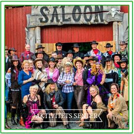 Cowboyfest firma